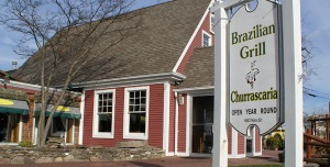 The Brazilian Grill in Hyannis